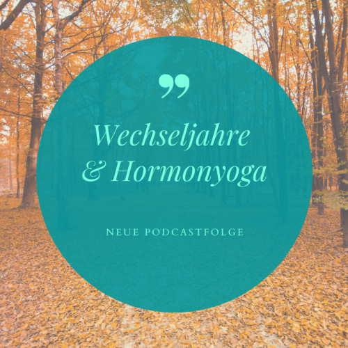 Hormonyoga – entspannter Ausgleich für Körper, Geist und Seele