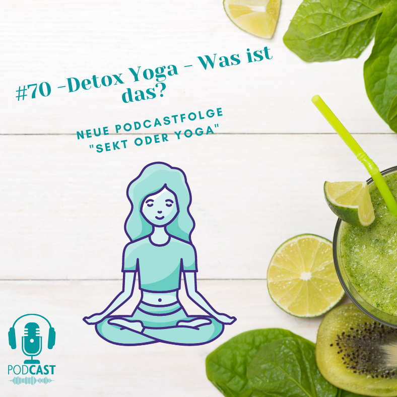 #71 - Detox Yoga