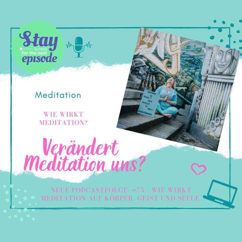 Wie wirkt Meditation?